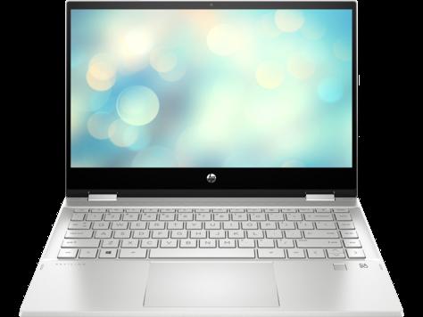 HP Pavilion 14m-dw0000 x360 Convertible Laptop PC series