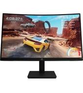 HP X27qc QHD Gaming Monitor