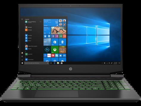 HP Pavilion Gaming 15-ec0000 Laptop PC series