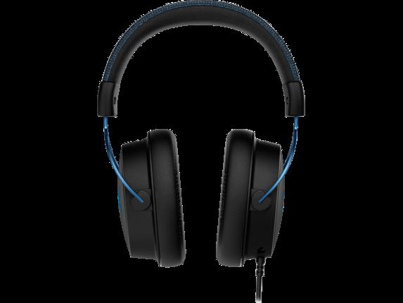 HyperX Cloud Alpha S - Gaming Headset (Black-Blue)|4P5L3AA|HP