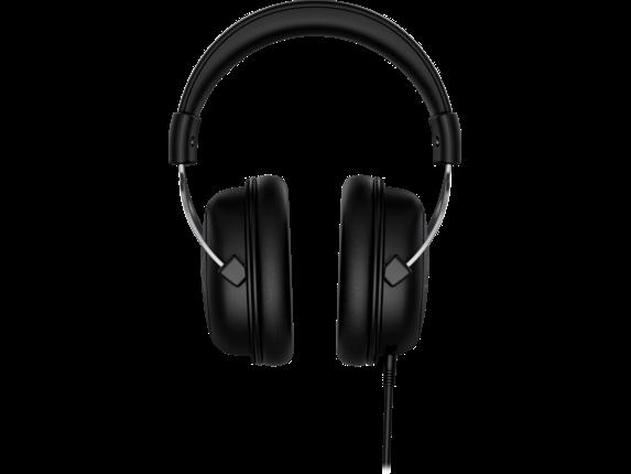 HyperX CloudX - Gaming Headset (Black-Silver) - Xbox|4P5H8AA|HP