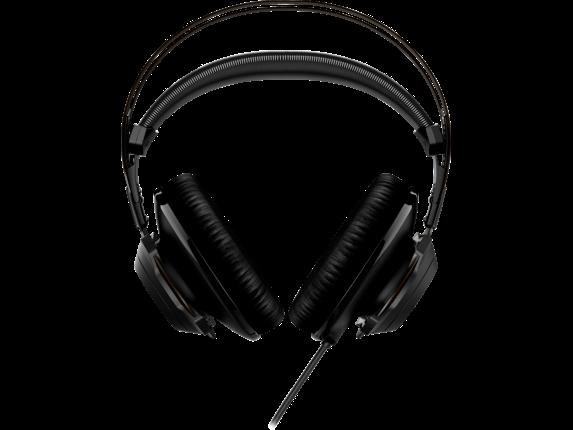 HyperX Cloud Revolver - Gaming Headset + 7.1 (Gunmetal)|4P5K5AA|HP