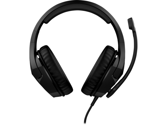 HyperX Cloud Stinger - Gaming Headset (Black-Red)|4P5L7AA#ABL|HP