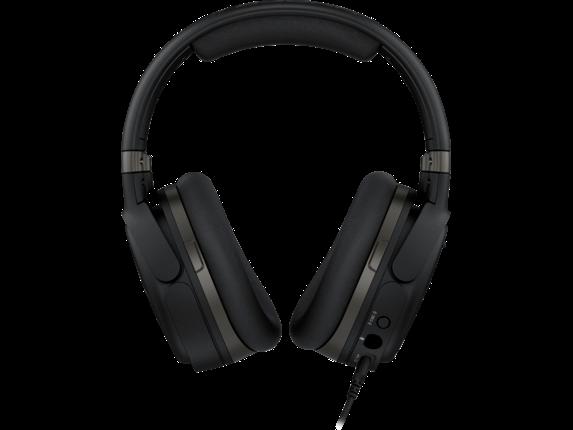HyperX Cloud Orbit S - Gaming Headset (Black-Gunmetal) 4P5M2AA HP