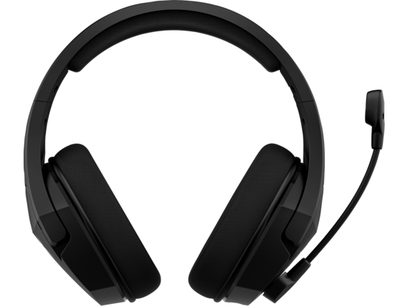 HyperX Cloud Stinger Core - Wireless Gaming Headset + 7.1 (Black)|4P4F0AA|HP