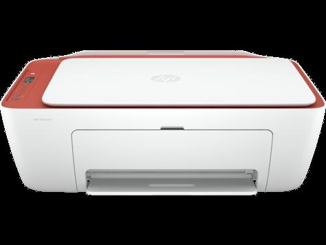 Multifuncional HP DeskJet série 2700