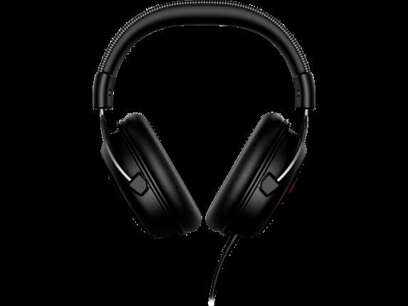 HyperX Cloud II - Gaming Headset (Black-Gunmetal)|4P5L9AA|HP