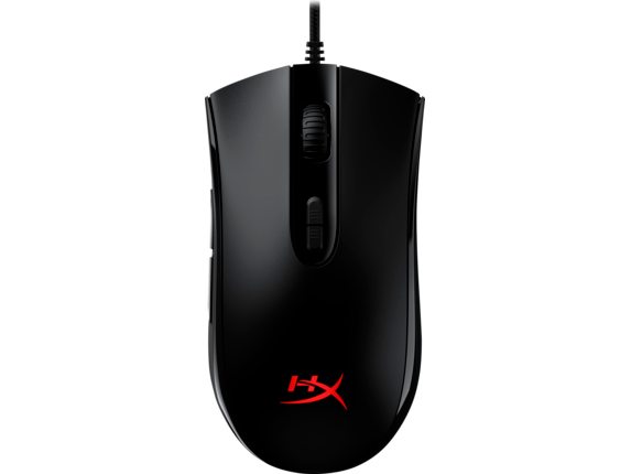 HyperX Pulsefire Core - Gaming Mouse (Black)|4P4F8AA|HP
