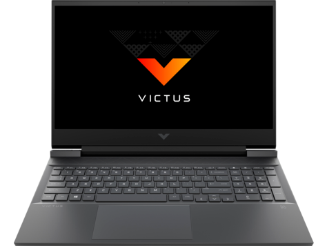 Victus by HP 16.1 inch Gaming Laptop PC 16-e0000