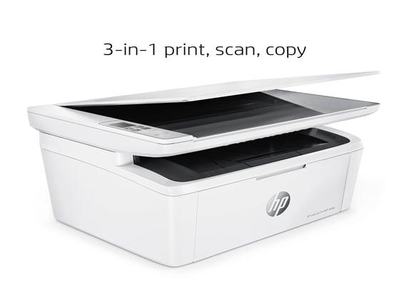 HP LaserJet Pro MFP M29w Printer